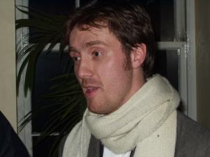 Gareth Sibson