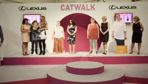 ideal woman show wgt loss photo