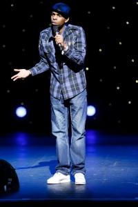 Slim - Winner Best Male Comedian - The Black Comedy Awards 2013,2012, 2009 & 2004