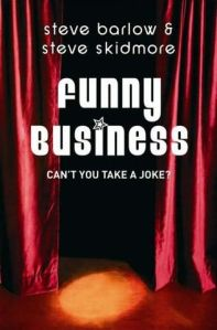 funnybusinessbkcover