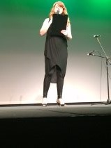 Amy Howerska - Compere
