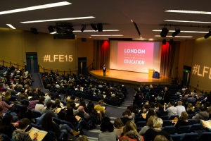 lfe15 main theatre