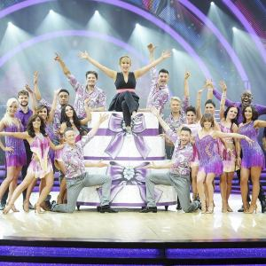 Strictly Come Dancing Live Tour 2016