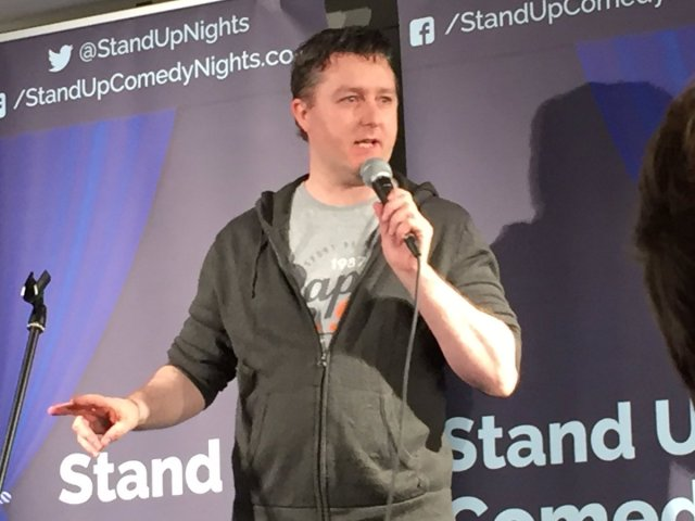 Compere Lewis Bryan