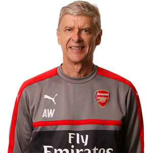 reputable site 44308 4efeb 10 Reasons Why Wenger Will Stay | tiemotalkofthetown